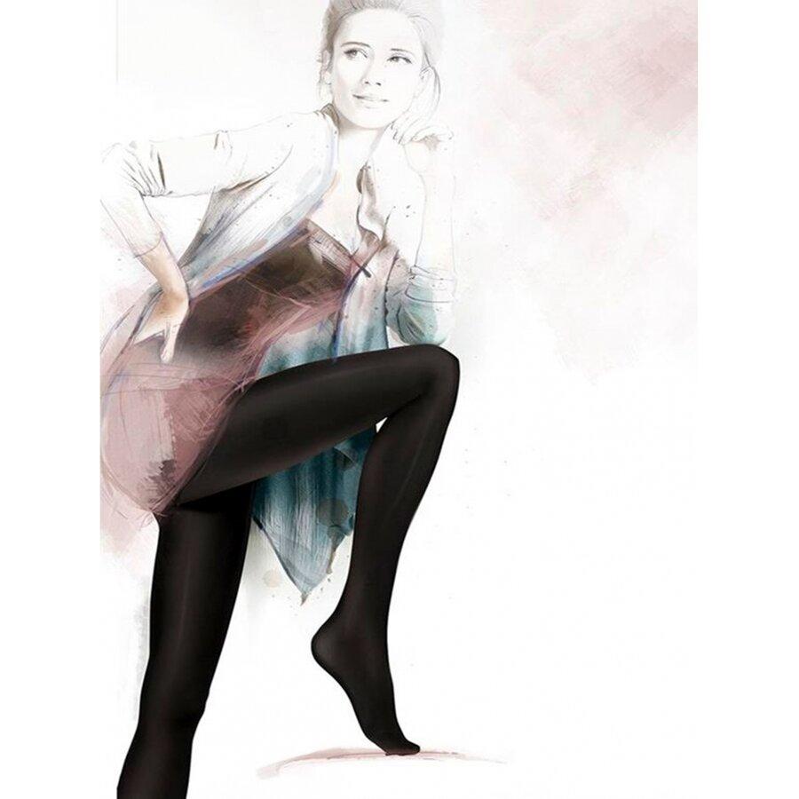 Dresuri Dama Gatta Satti Matti 3D Comfort 120 den
