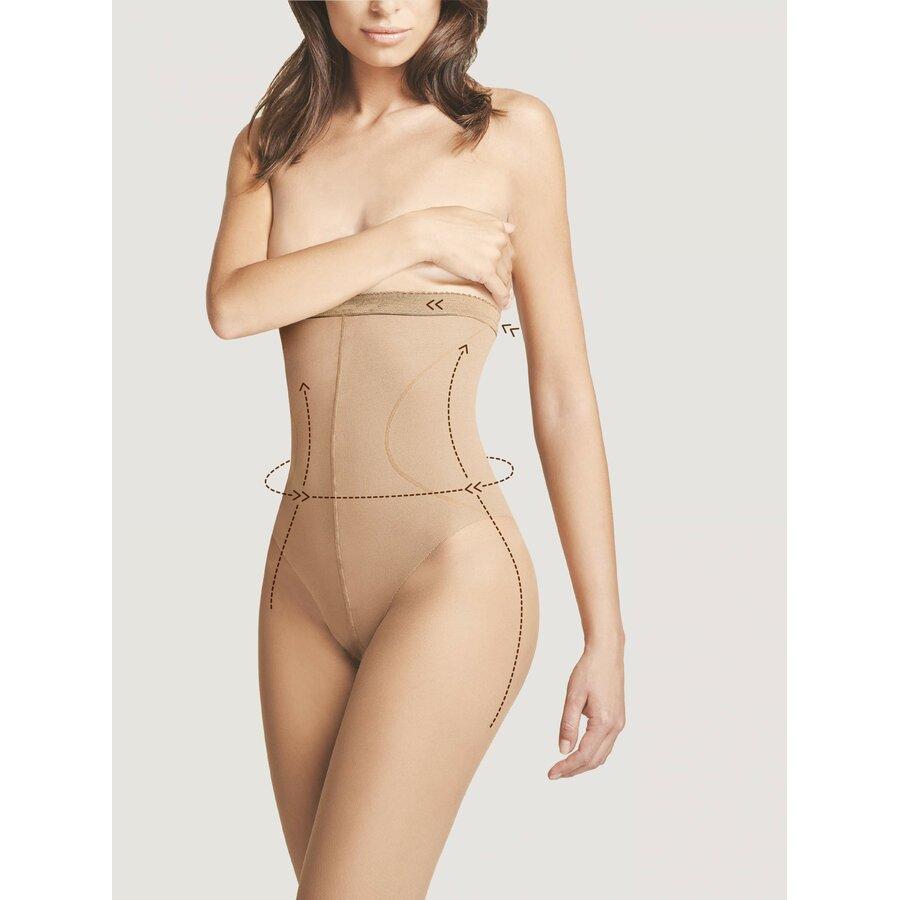 Ciorapi Dama Modelatori Fiore Body Care High Waist Bikini 20 den