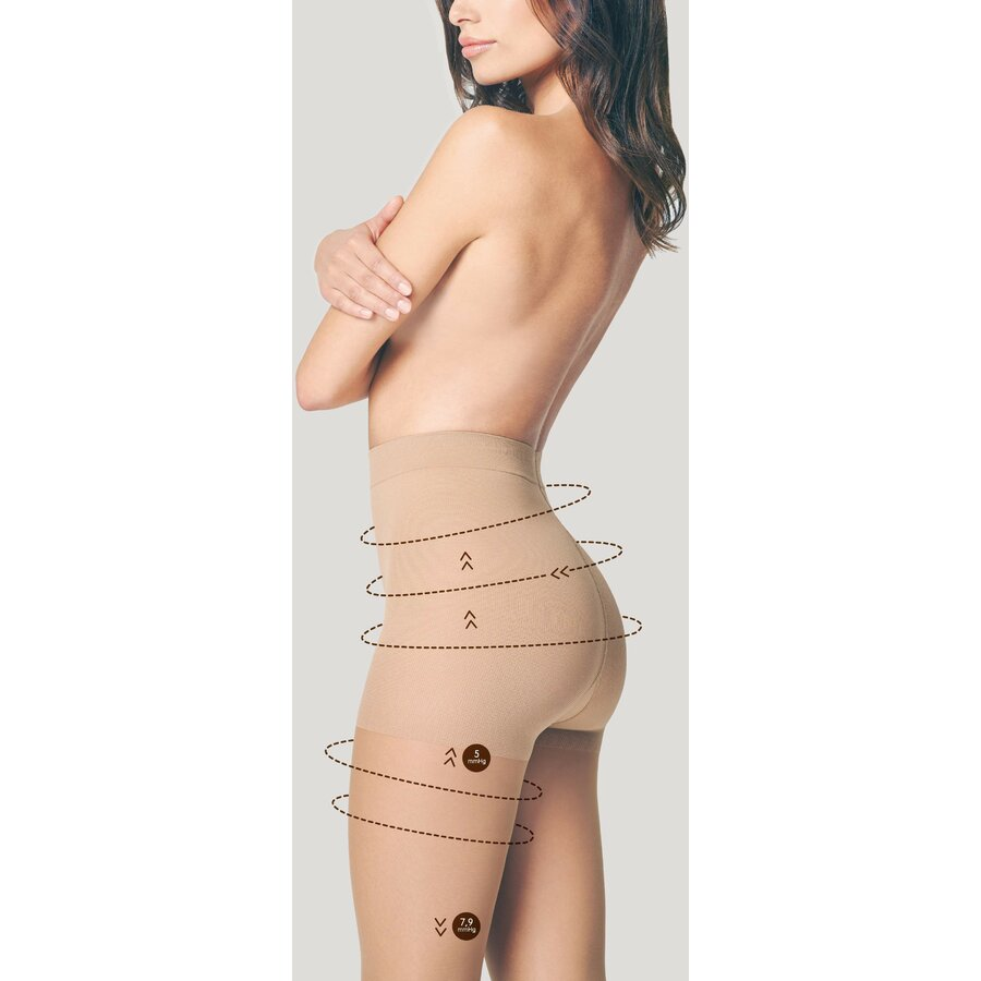 Ciorapi Dama Modelatori Fiore Body Care Comfort 20 den