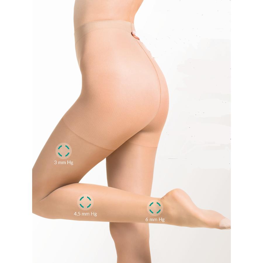 Ciorapi Dama Compresivi Medicinali Gabriella Relax Medica 20 den