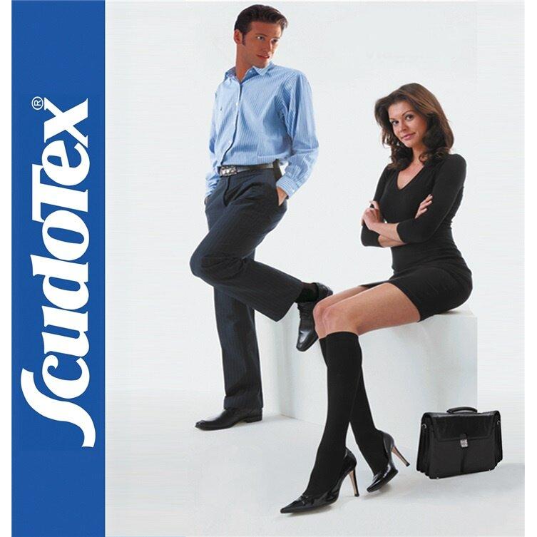 Ciorapi Compresivi Medicinali pentru calatorie Scudotex 481