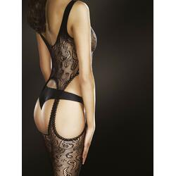 Bodystocking Fiore Venus