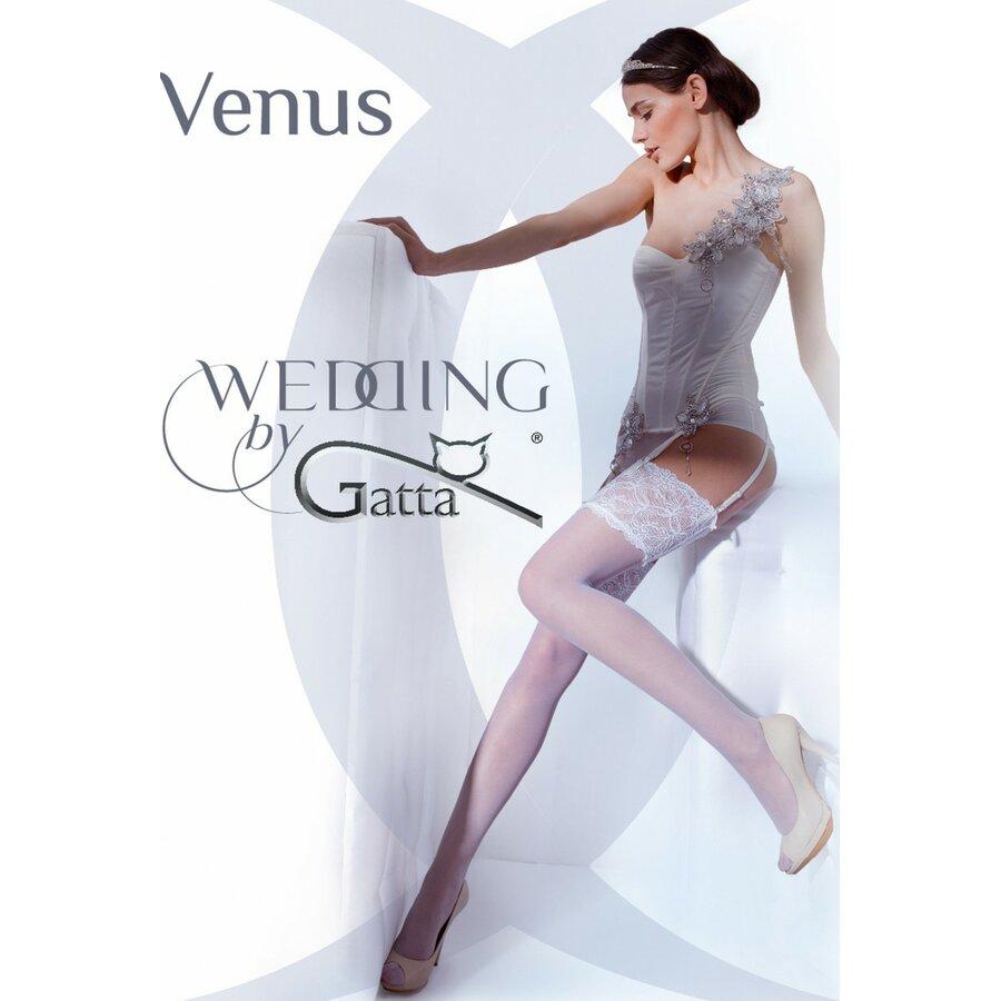 Dresuri Dama Pentru Portjartier Gatta Venus 20 den
