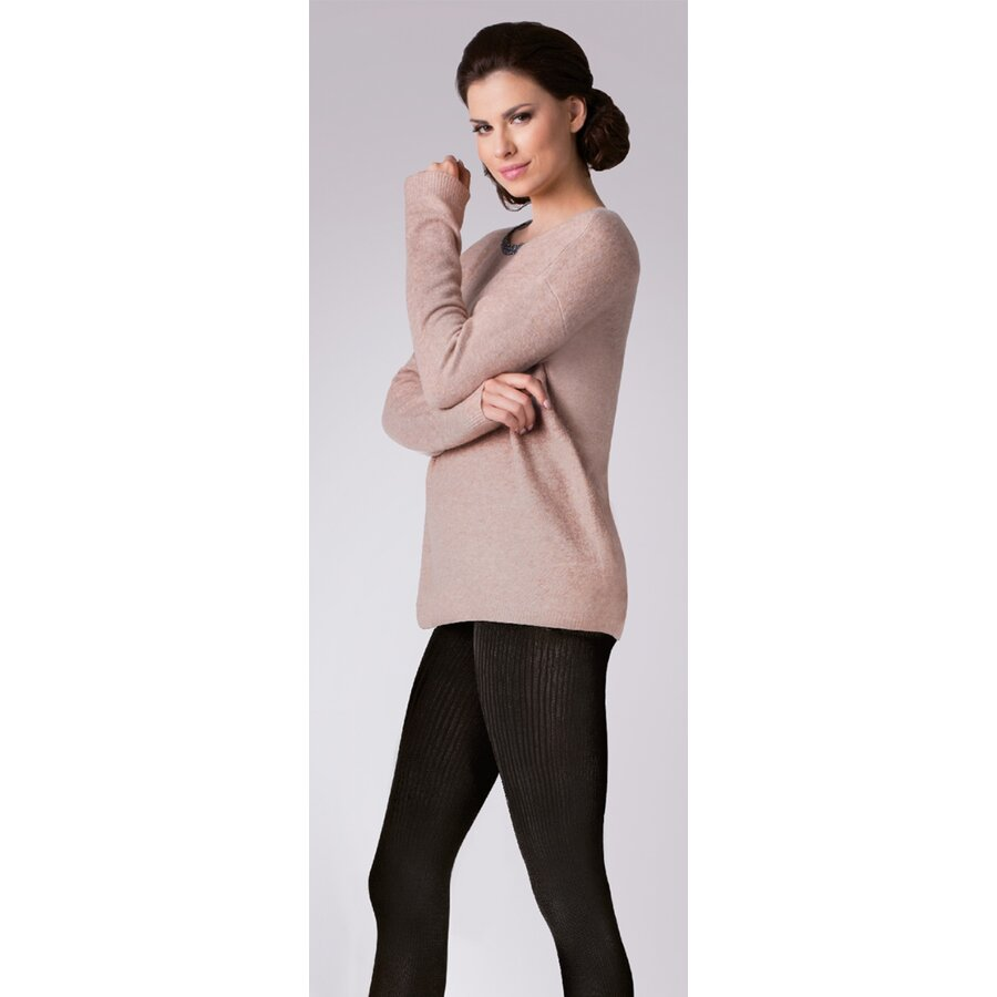 Dresuri Dama Gabriella Warm UP Fashion 200 den