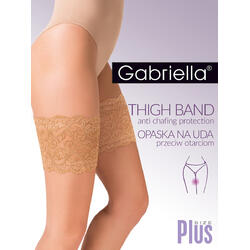Jartiera Gabriella Thigh Band Plus Size