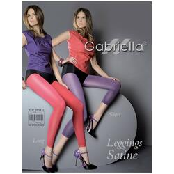 Colanti Dama Gabriella Leggings Satin Long