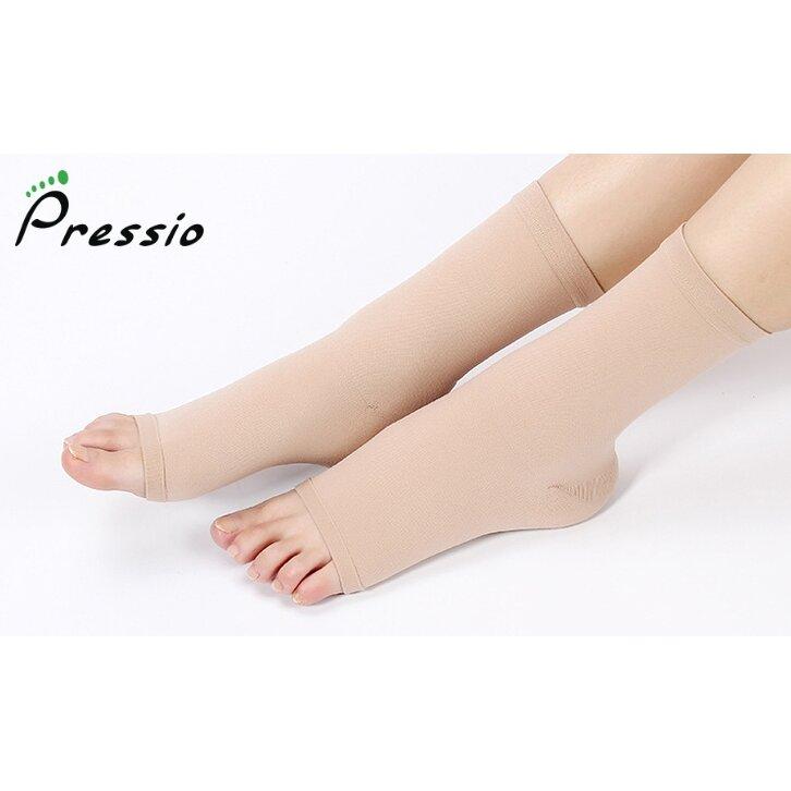Ciorapi Compresivi Medicinali Pressio AB bej 23-32 mmHg