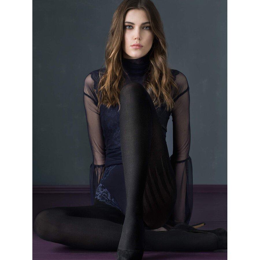 Ciorapi Dama Fiore Catwoman 60 DEN