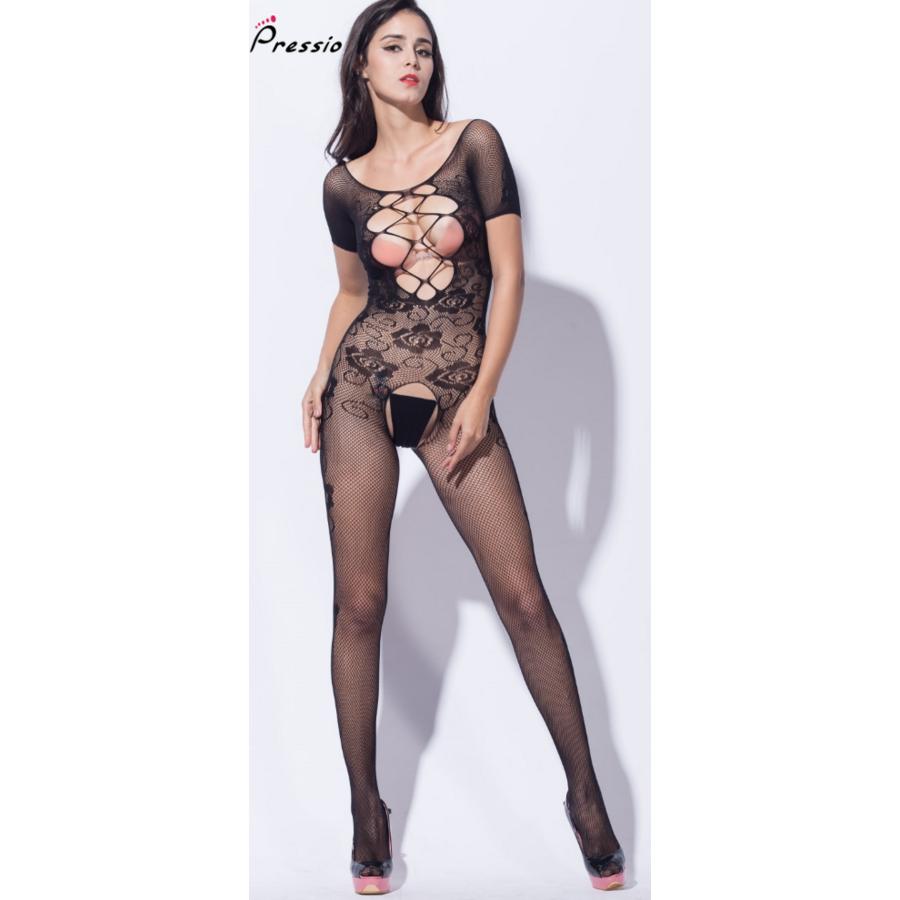 Body Stockings Pressio Aida
