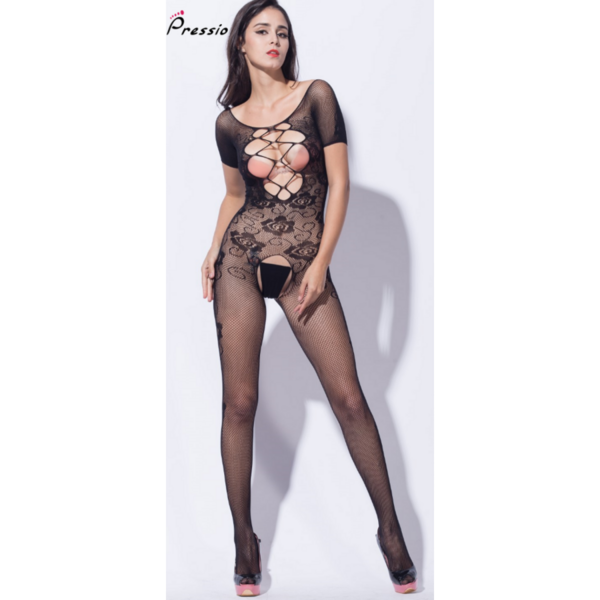Body Stockings Pressio Aida