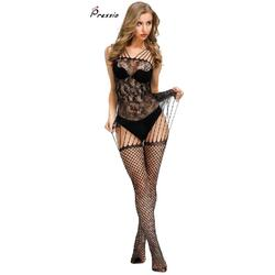 Body Stockings Pressio Vanesa