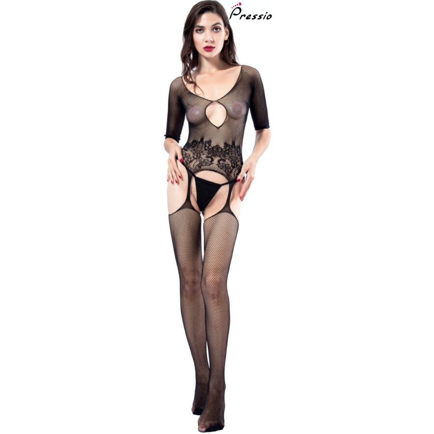 Body Stockings Pressio Laura