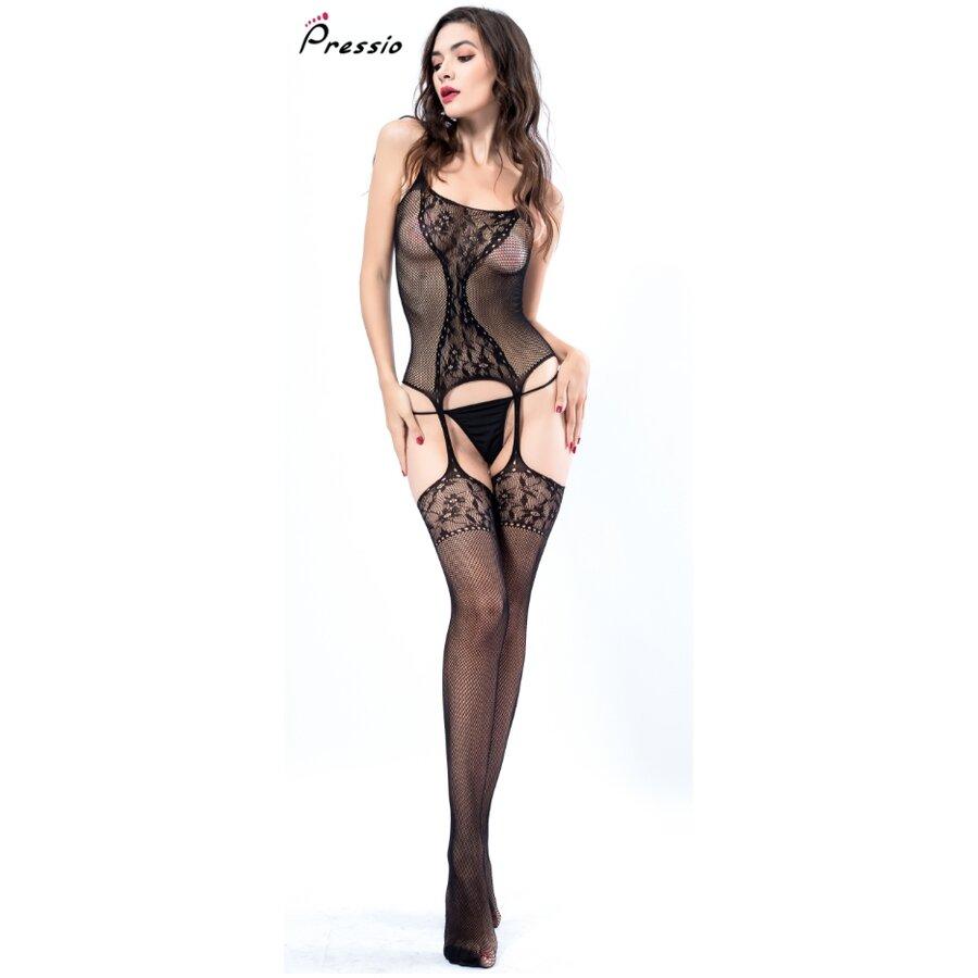 Body Stockings Pressio Kim